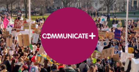 Communicate+ Conference